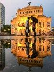Christian Claus - Abendprogramm - Opernplatz Frankfurt