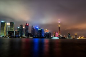 Albert-Koeckemann_01-Shanghai-Skyline