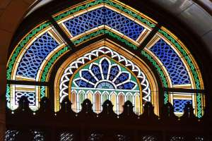 Neelu-SinhaSultan-Qabus-MoscheeMuscat