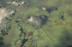 Gosbert Endres - Nilpferdpfade im Okavango Delta
