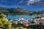 Neelu Sinha - Golf von Athen (Griechenland)