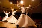 Neelu Sinha - Kloster der tanzenden Derwische, Konya (Türkei)