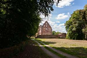 Ruine Schönrain