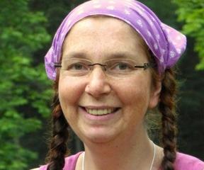 Anne Raue