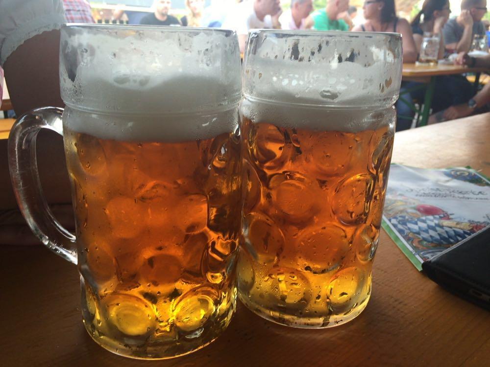 Clubtreffen auf der Spessartfestwoche @ Festplatz | Lohr am Main | Bayern | Deutschland