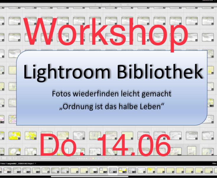 Workshop Lightroom Bibliothek @ Bosch-Rexroth, Besprechungszimmer Betriebsrat | Lohr am Main | Bayern | Deutschland